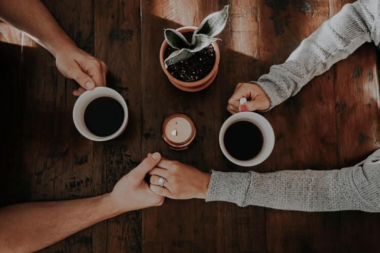 Bereavement Group (Adults)